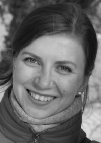 Rayna Ilieva - English to Bulgarian translator