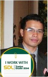 Nathasitha Wongchanta - tailandés a inglés translator