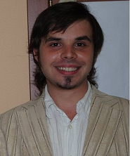 Dmitry Belkin - rosyjski > angielski translator