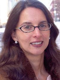 Lina Molo - francés a inglés translator