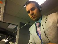 Lotfi Zekraoui, Ph.D. - English to Arabic translator