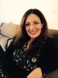 Valentina Di Bennardo - angielski > włoski translator