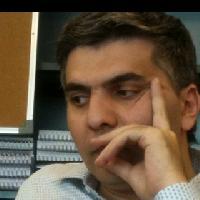 Ilham Ahmadov - angielski > azerbejdżański translator