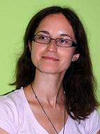 Barbara Jasińska - English to Polish translator