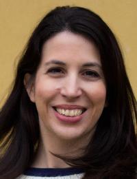 Carine Giuglaris - Italian to French translator