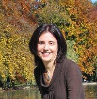 Monica Cirinna - alemán a italiano translator