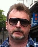 Vladimir Pochinov - English to Russian translator