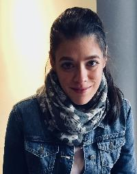 Eva Kalavska - inglés a eslovaco translator