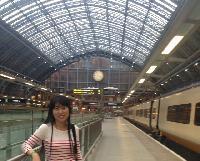 Sophielee33 - koreański > angielski translator