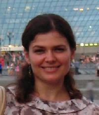 Tetyana_Jolivet - francuski > rosyjski translator
