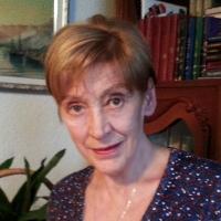 Natalia Avseenko - angielski > rosyjski translator