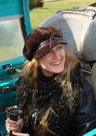 Martina Adamkovicova - inglés a eslovaco translator