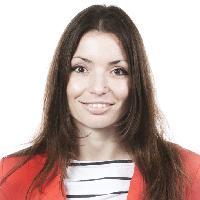 Antoaneta Baltadzhieva - niderlandzki > bułgarski translator