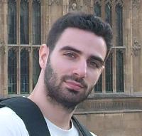 Andrea Russo - angielski > włoski translator