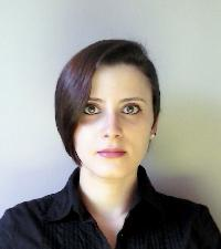 Morela Carolina Pereira Cejas - English to Spanish translator