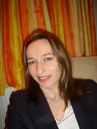 Kasia W. - angielski > polski translator