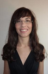 Sarah Duran - English to French translator