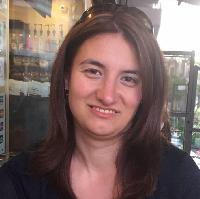 Carmen Munteanu - angielski > włoski translator
