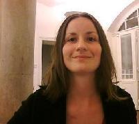 Veronika Vavrova - słowacki > angielski translator