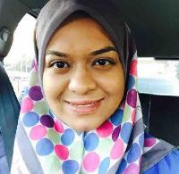 Nor Afizah Thalhan - English to Malay translator