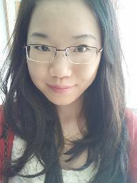Julia Yu - chino a inglés translator