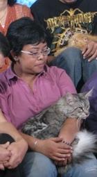 Widiastuti Pramitasari - indonezyjski > angielski translator