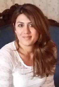 Maryam Shirvanifar - azerbejdżański > angielski translator
