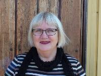 Eva Petersson - English to Swedish translator