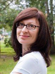 Larisa Dmitrieva - angielski > rosyjski translator