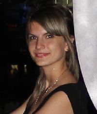 Tetiana Anishchenko - rosyjski > angielski translator