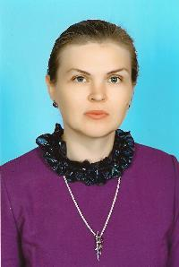 Svetlana Vinogradova - angielski > rosyjski translator
