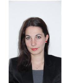 Stavroula Antara - inglés a griego translator