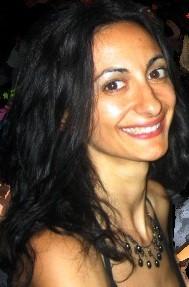 Concetta Giuliani - francés a inglés translator