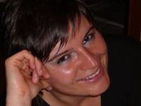 Elena Zanette - Russian a Italian translator