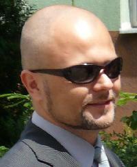 Greg Burzynski - inglés al polaco translator