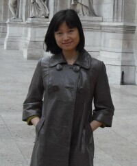 Amelie Chen - English to Chinese translator
