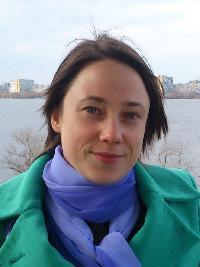 Lesia Kosteniuk - angielski > rosyjski translator