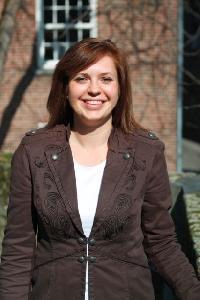 Veronika Brantova - checo a inglés translator
