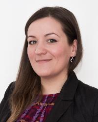 Zuzana Kraviarová - English to Slovak translator