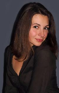 Svetlana Davidenko - angielski > rosyjski translator