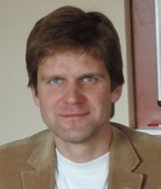 David Guryca - inglés a checo translator