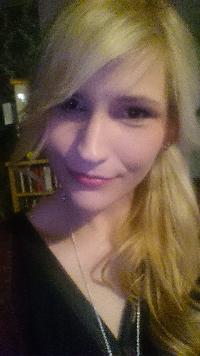 Janina Spindler - English to German translator