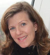 Anna Rehn - English to Swedish translator