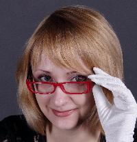 Helena Kryukova - inglés a ruso translator