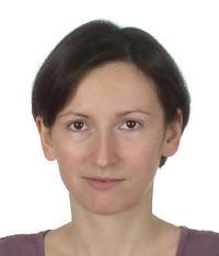 Joanna Luczak - Polish to English translator