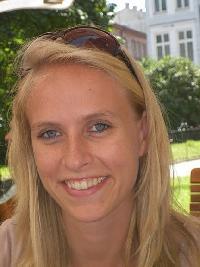 Myrthe B - Spanish to Dutch translator