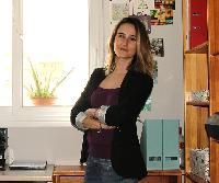 Lidia Juárez - ruso al español translator