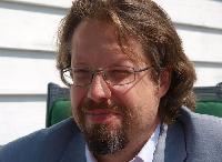 David Haglund - English to Swedish translator