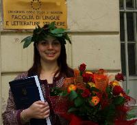 Viviana Ghiglione - español al italiano translator