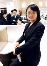 Jessie Doherty - English a Chinese translator